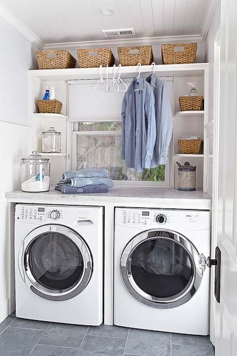 70 Best Diy Small Laundry Room Organization Ideas Page