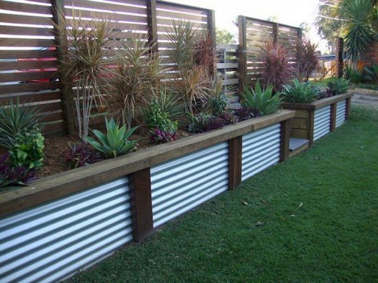 80 Creative Diy Privacy Fence Ideas