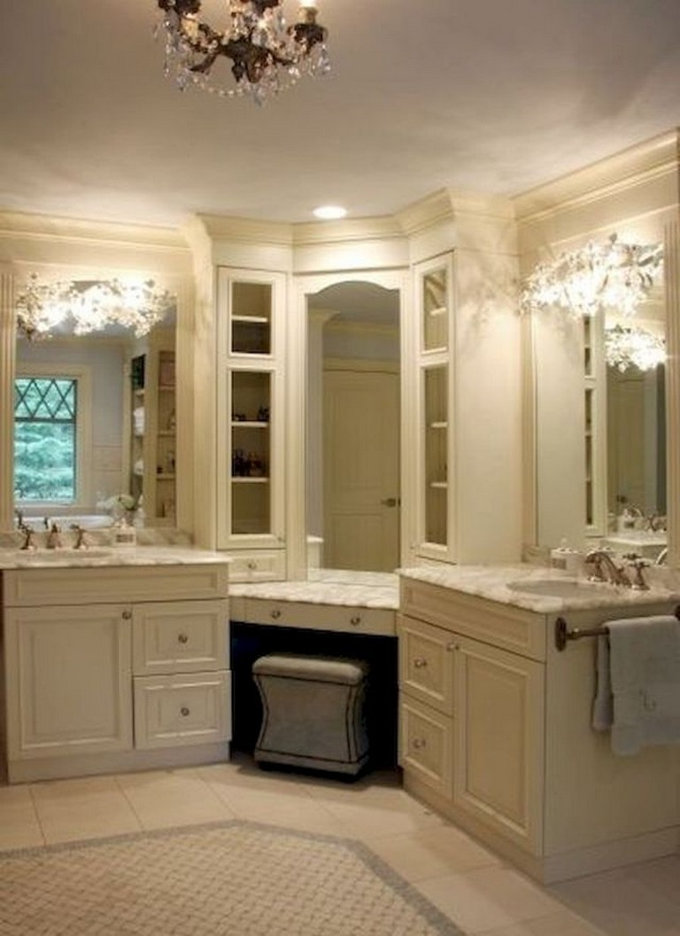80+ Elegant Master Bathroom Remodel Ideas on Master Bathroom Remodel Ideas  id=69872